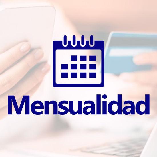 Imagen de Mensualidad - PM